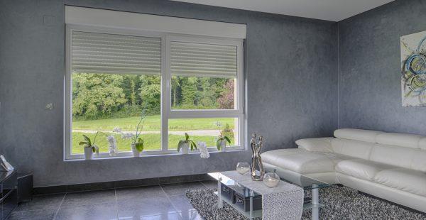 fenetres alu. Black Bedroom Furniture Sets. Home Design Ideas