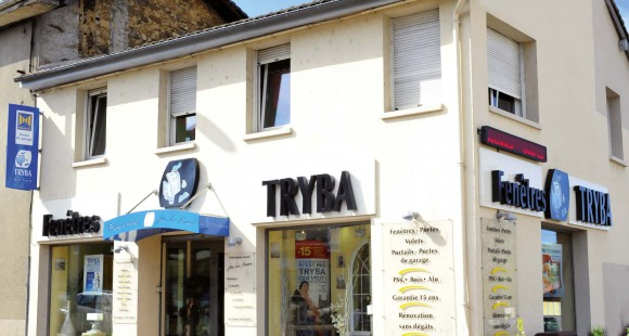 concessionnaire tryba limoges